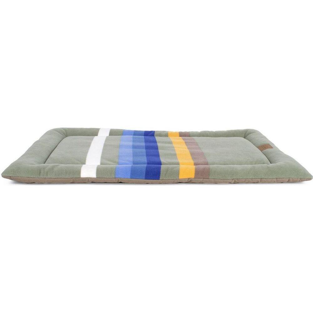 Pendleton ペンドルトン ペットグッズ 犬用品 ベッド・マット・カバー ベッド【Rocky Mountain National Park Comfort Cushion】Sage