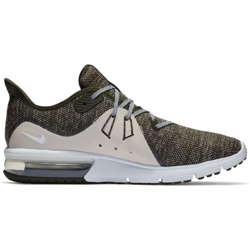 【限定製作】 ナイキ Nike Nike メンズ Max ランニング・ウォーキング シューズ 3・靴【Air Max Sequent 3 Running Shoe】Tan, アイスタジオ:49b38d98 --- canoncity.azurewebsites.net