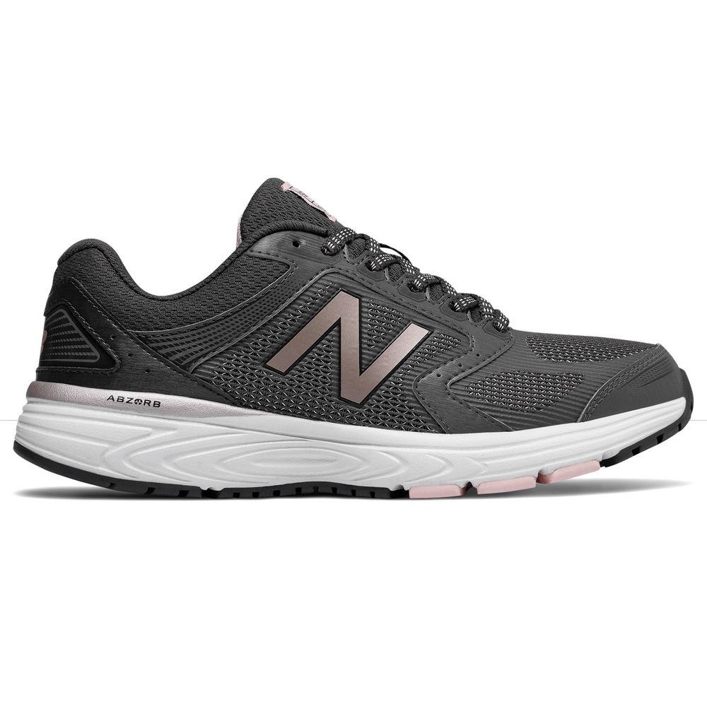 ニューバランス New Balance レディース ランニング・ウォーキング シューズ・靴【560 Running Shoe】Grey/White