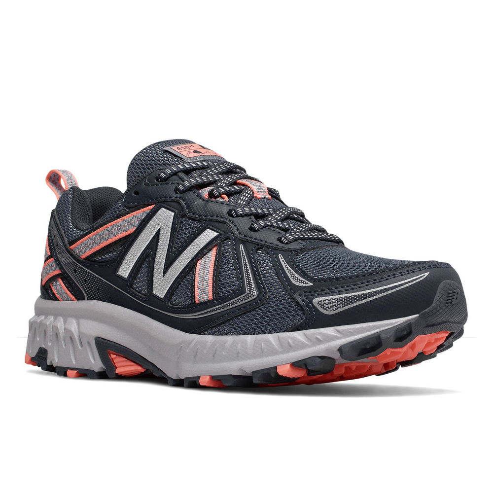 ニューバランス New Balance レディース ランニング・ウォーキング シューズ・靴【T410 V5 Trail Running Shoe】Grey
