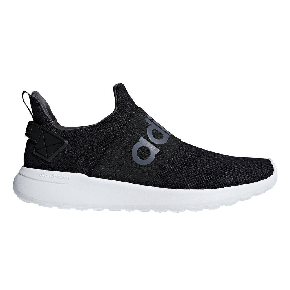 【メーカー直送】 アディダス adidas メンズ ランニング Running・ウォーキング シューズ adidas・靴【Cloudfoam Lite アディダス Racer Running Shoe】Black/White, TAMAYA(玉屋):95741e0a --- hortafacil.dominiotemporario.com