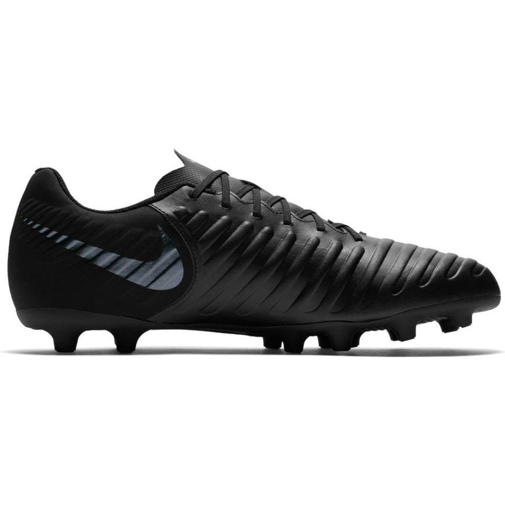ナイキ Nike メンズ サッカー シューズ・靴【LegendX 7 Club Multi-Ground Soccer Cleat】Black/Black