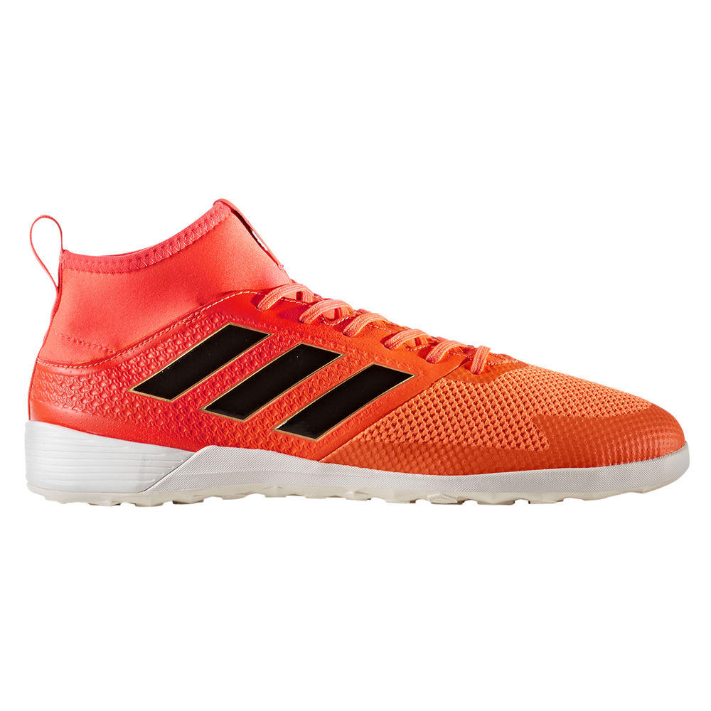 アディダス adidas メンズ サッカー シューズ・靴【Ace Tango 17.3 Indoor Soccer Shoe】Red/Black