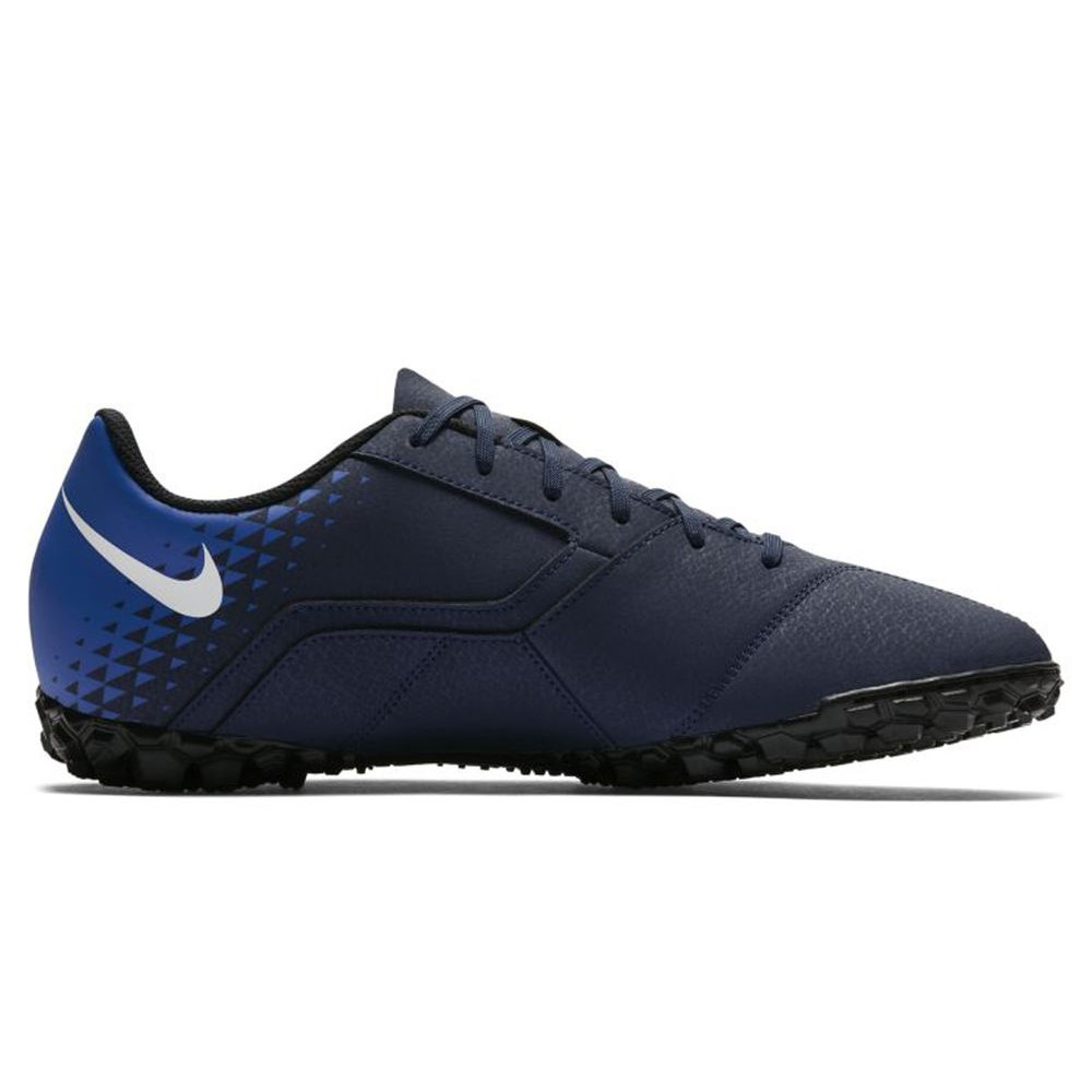 ナイキ Nike メンズ サッカー シューズ・靴【BombaX Turf Soccer Cleat】NAVY/BLUE