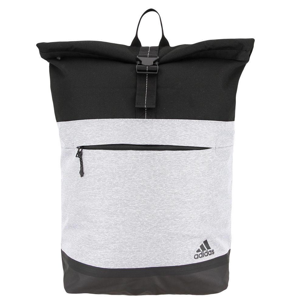 アディダス adidas ユニセックス バッグ バックパック・リュック【Sport ID Backpack】Grey