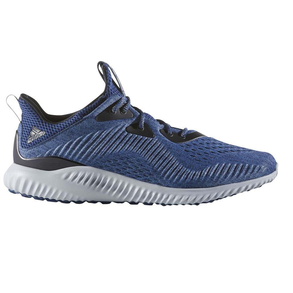 アディダス adidas メンズ ランニング・ウォーキング シューズ・靴【Alphabounce Running Shoe】Navy/Black