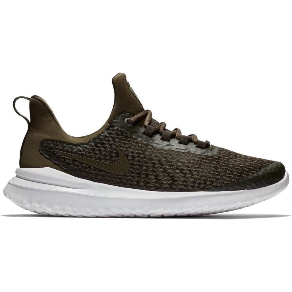 ナイキ Nike メンズ ランニング・ウォーキング シューズ・靴【Renewal Rival Running Shoe】Green/White