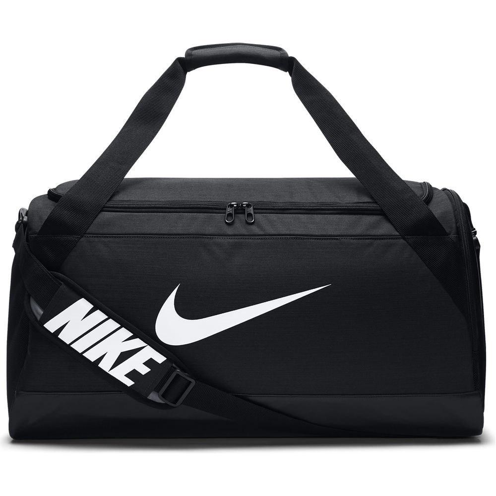 ナイキ Nike ユニセックス バッグ ボストンバッグ・ダッフルバッグ【Brasilia 7 Medium Duffel Bag】Black