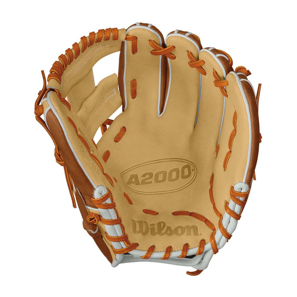 【着後レビューで 送料無料】 ウィルソン Wilson ユニセックス 野球 グローブ 野球 ユニセックス【A2000 1786 11.5 Glove】 Inch Right Handed Throw Baseball Glove】, 盛岡三大麺:27cd8ee1 --- wedding-soramame.yutaka-na-jinsei.com