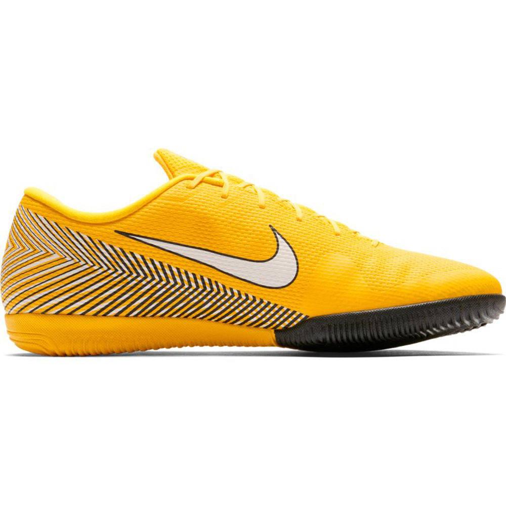 ナイキ Nike メンズ サッカー シューズ・靴【Neymar Vapor 12 Academy Indoor Court Soccer Shoe】Yellow