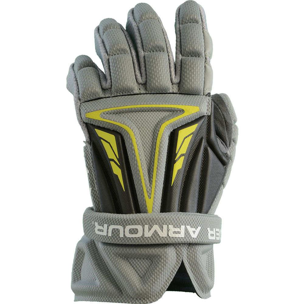 アンダーアーマー Under Armour ユニセックス ラクロス グローブ【Adult Nexgen Lacrosse Gloves】