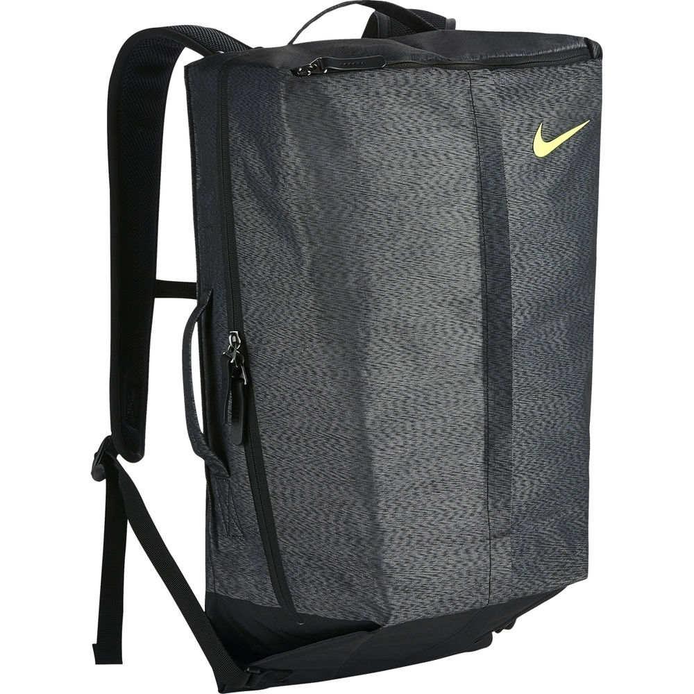 ナイキ Nike ユニセックス バッグ バックパック・リュック【Engineered Ultimatum Training Backpack】Black