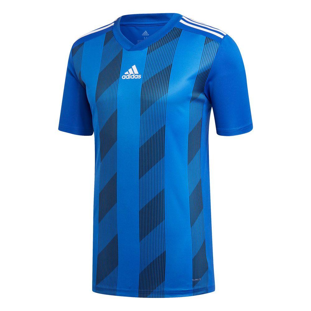 アディダス adidas メンズ サッカー トップス【Striped 19 Top Jersey】Royal