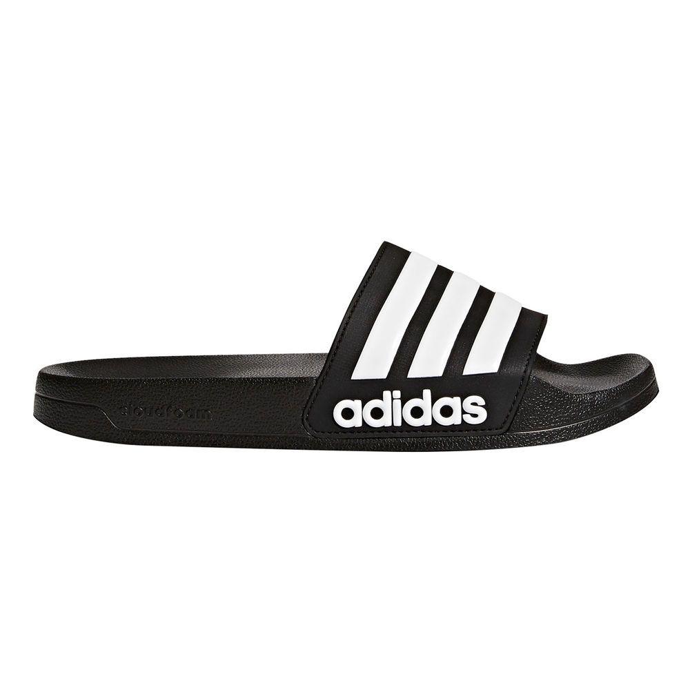 アディダス adidas Slide】Black/White メンズ シューズ・靴 サンダル【Adilette Cloudfoam Slide Cloudfoam シューズ・靴】Black/White, PALM SPRINGS:5739986f --- sunward.msk.ru