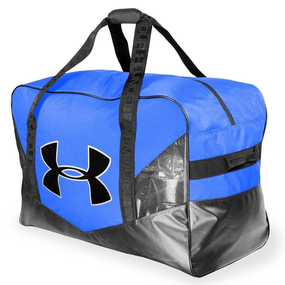 アンダーアーマー Under Armour ユニセックス バッグ【Pro Carry Hockey Equipment Bag】Royal