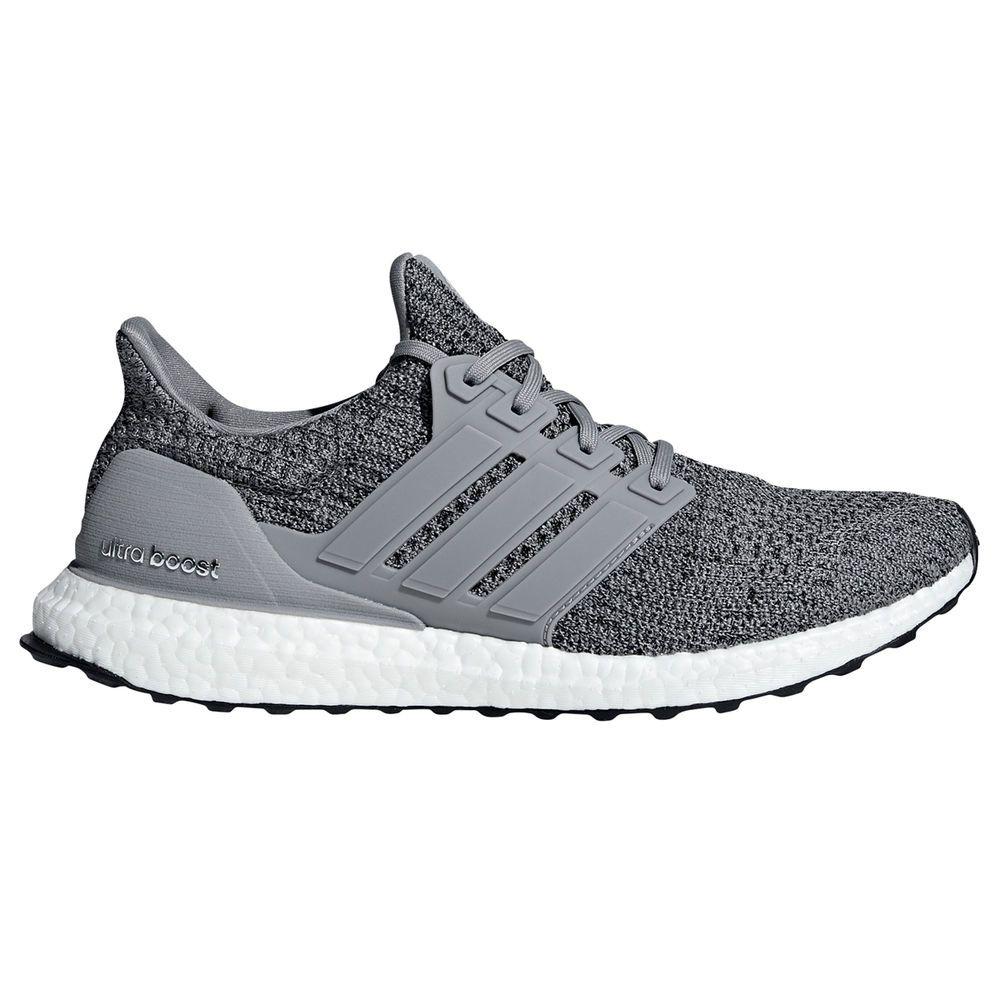 アディダス adidas メンズ ランニング・ウォーキング シューズ・靴【Ultraboost Running Shoe】Grey