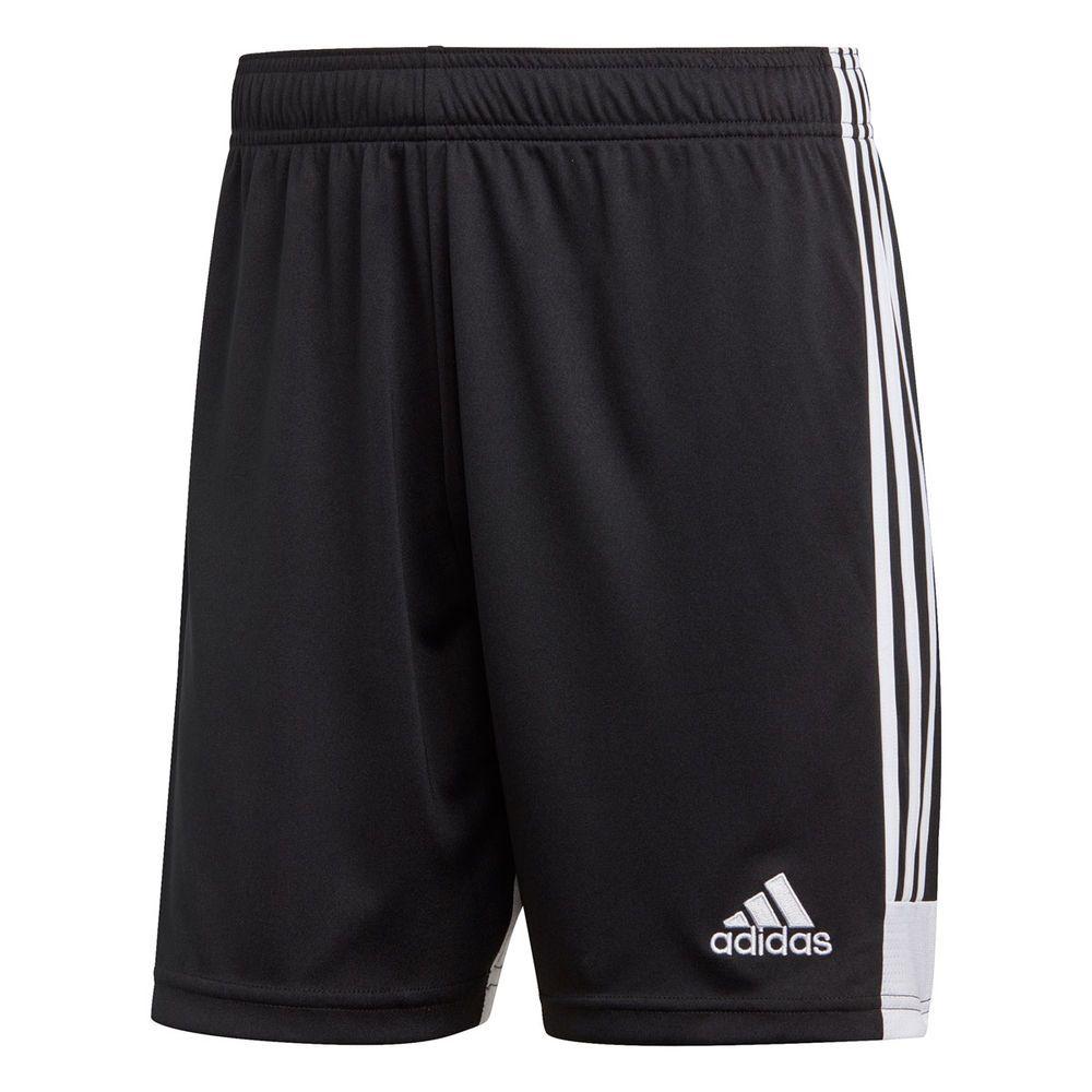 アディダス adidas メンズ サッカー ボトムス・パンツ【Tastigo 19 Soccer Short】黒
