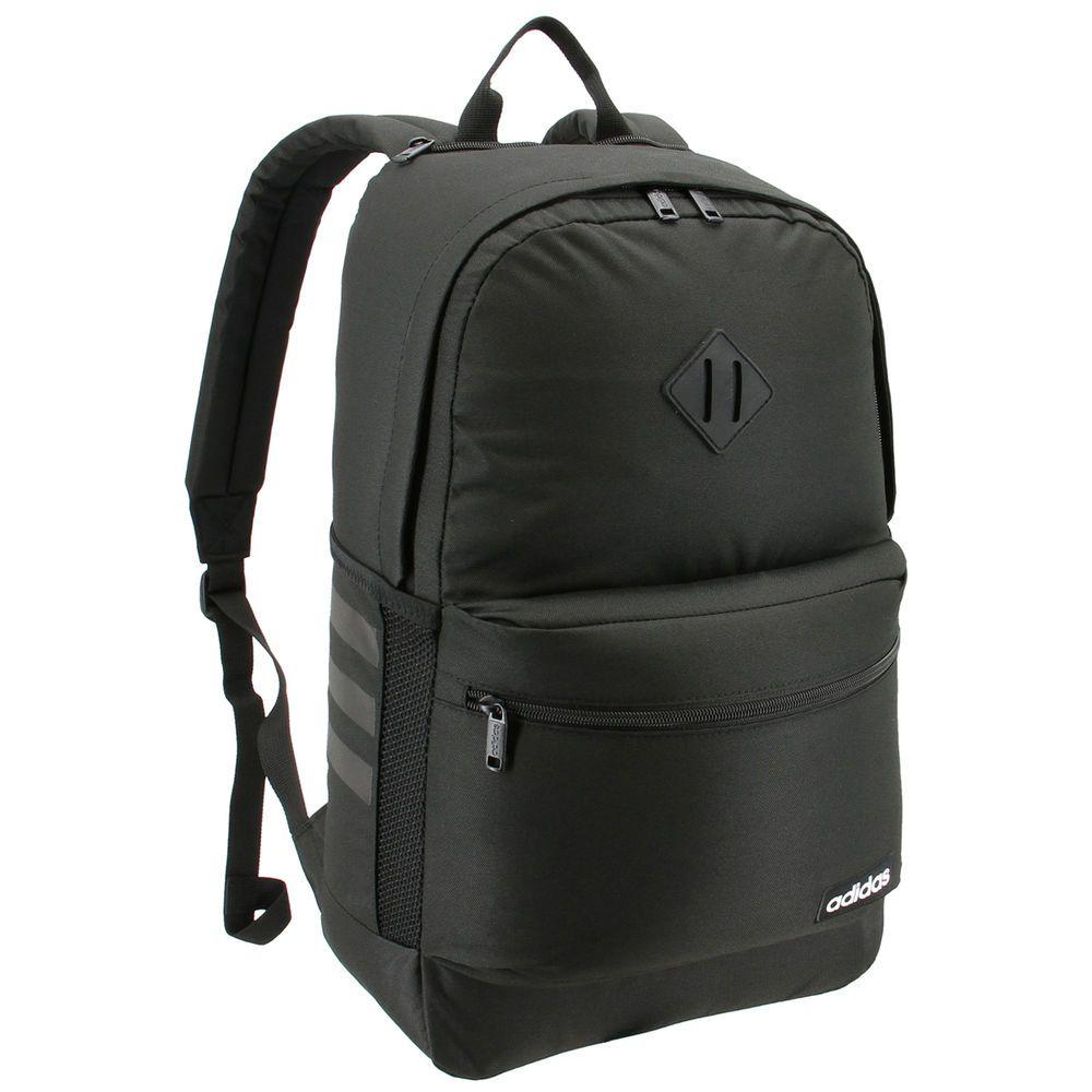 アディダス adidas ユニセックス バッグ バックパック・リュック【Classic 3S Backpack】Black