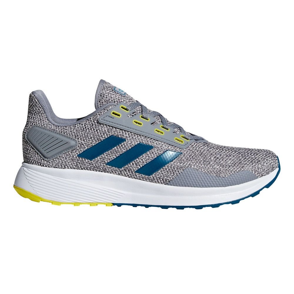 アディダス adidas メンズ ランニング・ウォーキング シューズ・靴【Duramo 9 Running Shoe】Grey