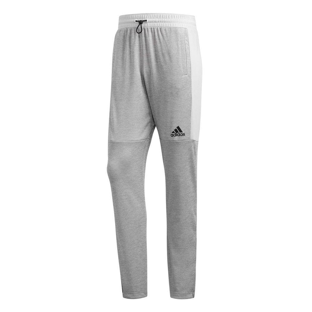 アディダス adidas メンズ ボトムス・パンツ【Team Issue Lite Pant】Grey