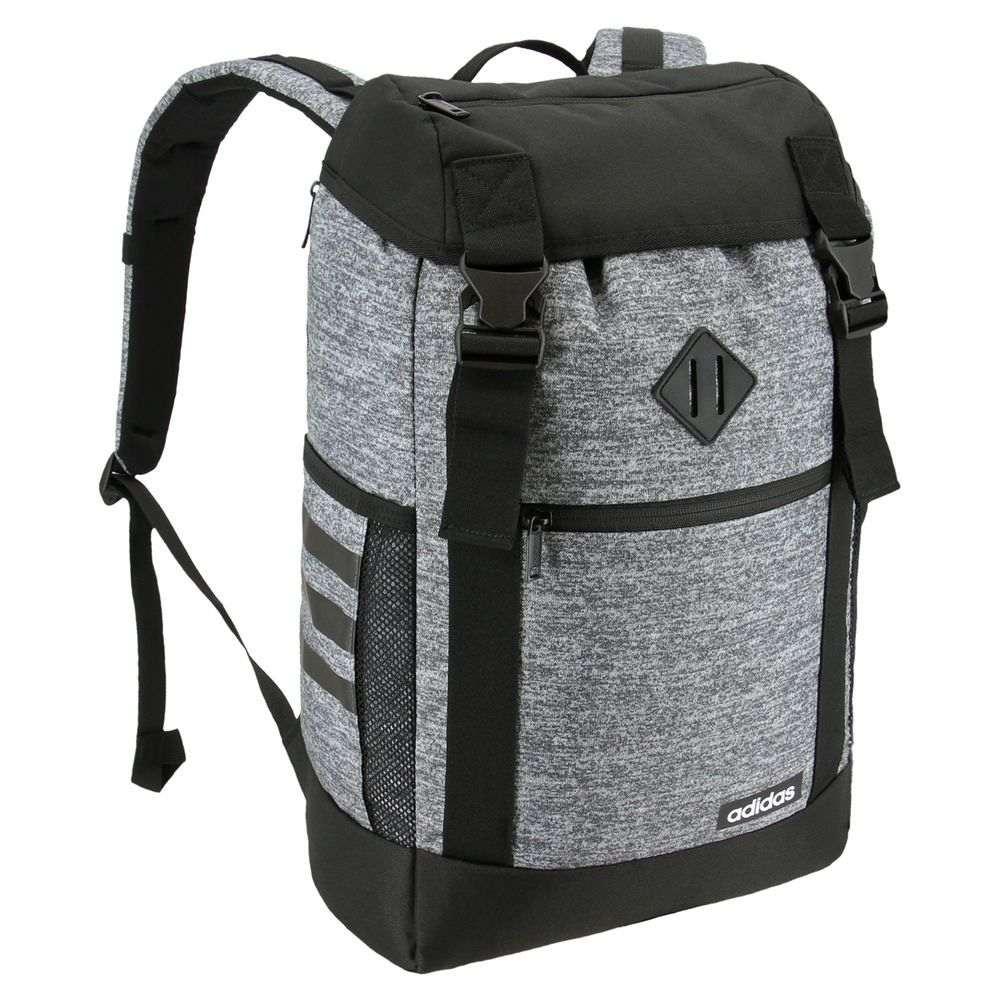 アディダス adidas ユニセックス バッグ バックパック・リュック【Midvale II Backpack】Black
