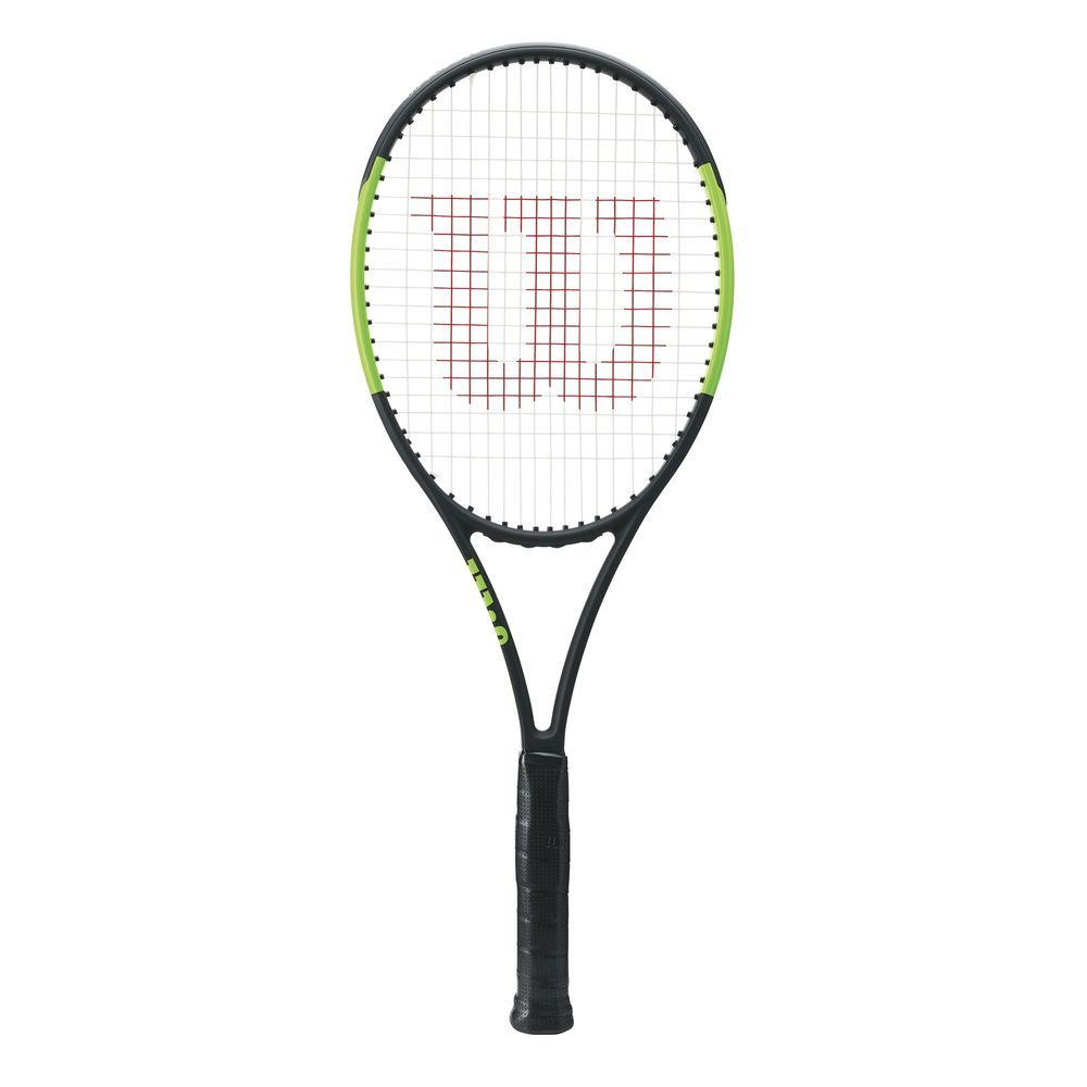 ウィルソン Wilson ユニセックス テニス【Blade 98L Adult Tennis Racquet】