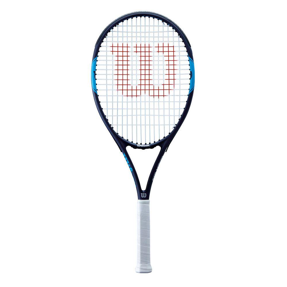 ウィルソン Wilson ユニセックス テニス【Monfils Adult Tennis Racquet】Navy/Royal
