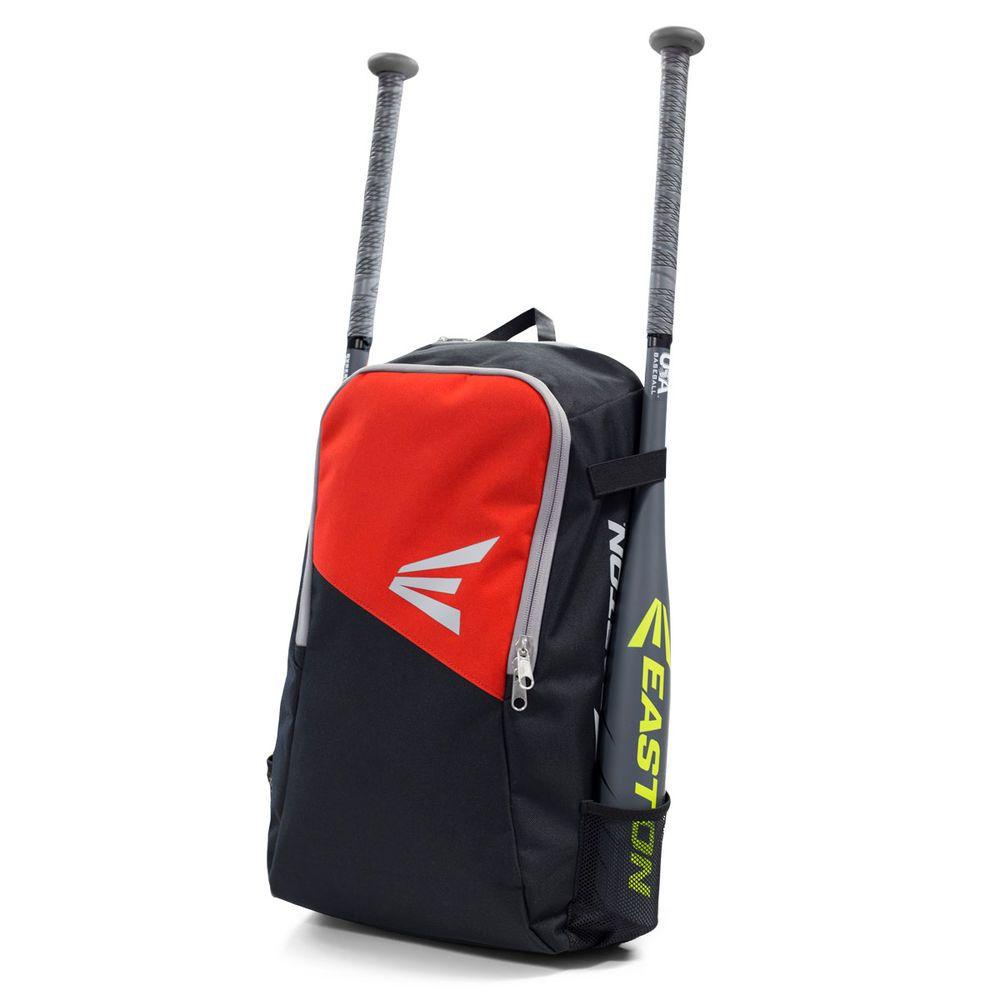 イーストン Easton ユニセックス 野球【Bat Backpack】Red