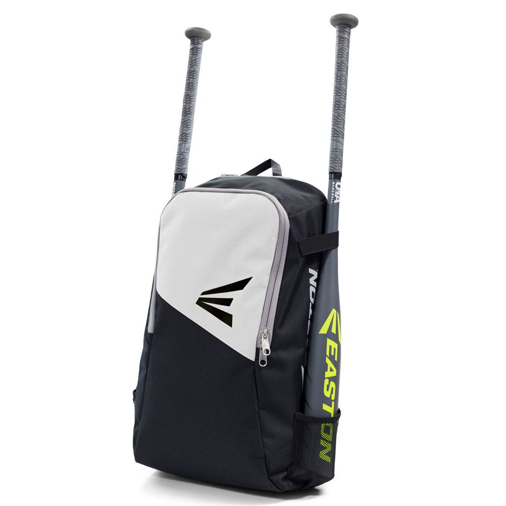 イーストン Easton ユニセックス 野球【Bat Backpack】Black