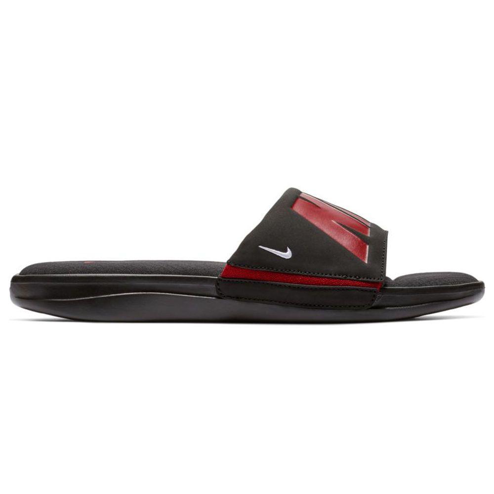 ナイキ Nike 3 メンズ シューズ・靴 Nike サンダル Comfort【Ultra Comfort 3 Slide】Black/Red, PATISSERIE CUISSON:04002812 --- sunward.msk.ru