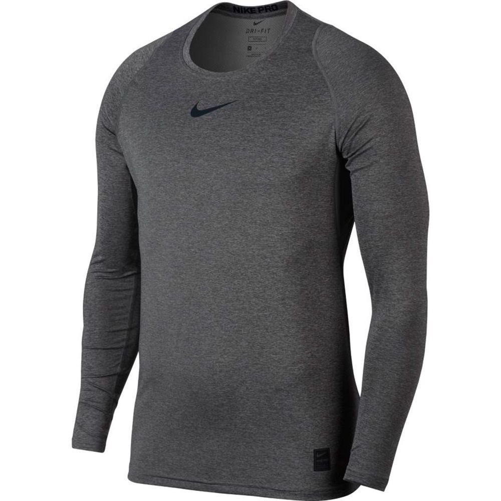 ナイキ Nike メンズ トップス【Pro Compression Top】Carbon