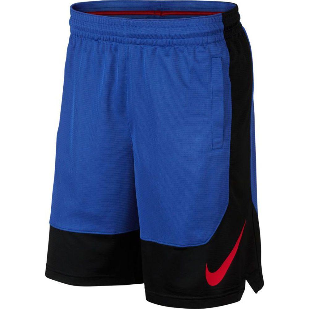 ナイキ Nike メンズ バスケットボール ボトムス・パンツ【Dri-FIT Asym Basketball Short】Royal