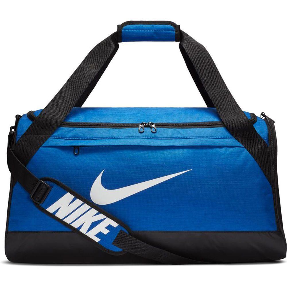 ナイキ Nike ユニセックス バッグ ボストンバッグ・ダッフルバッグ【Brasilia 8 Medium Duffel Bag】Royal