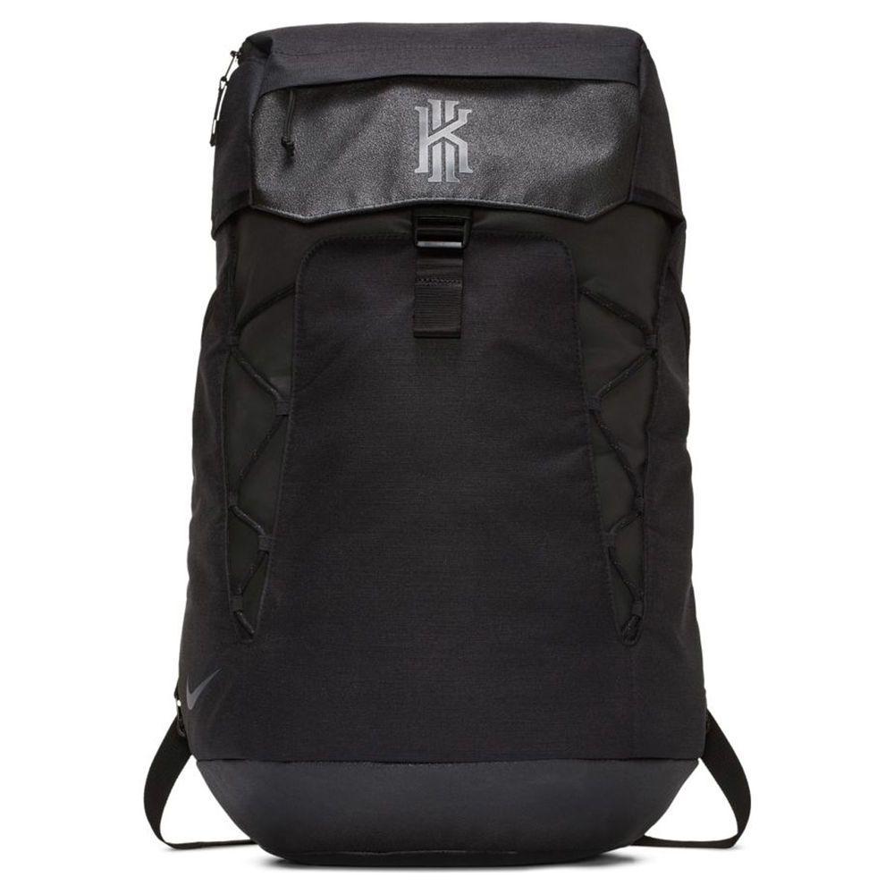 ナイキ Nike ユニセックス バッグ バックパック・リュック【Kyrie Backpack】Black
