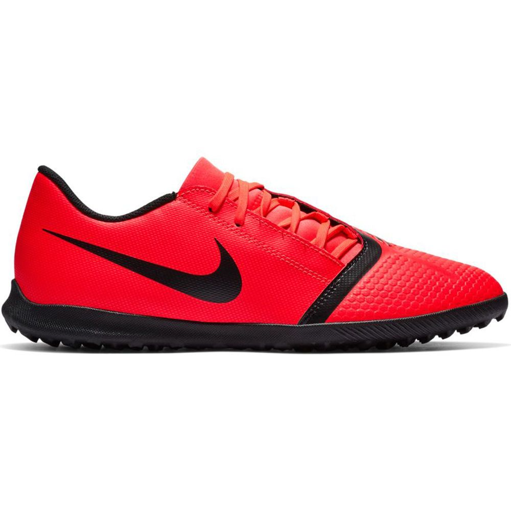 ナイキ Nike メンズ サッカー シューズ・靴【Phantom Venom Club Soccer Cleat】Red/Black