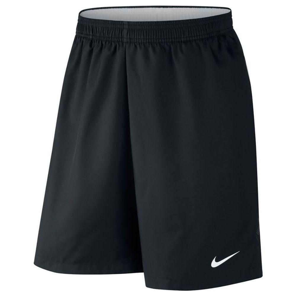 ナイキ Nike メンズ テニス ボトムス・パンツ【Court Dry Tennis Short】White