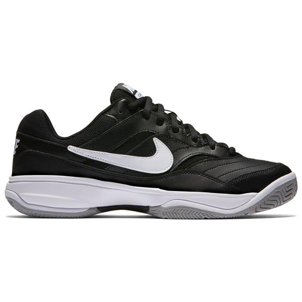 ナイキ Nike メンズ テニス テニス シューズ メンズ・靴【Court Lite Lite Tennis Shoe】Black/White, mono-b:1f18454c --- officewill.xsrv.jp