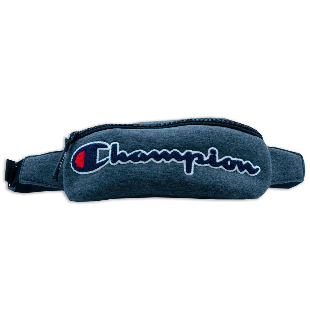 チャンピオン Champion ユニセックス バッグ ボディバッグ・ウエストポーチ【Prime Waist Pack】Grey