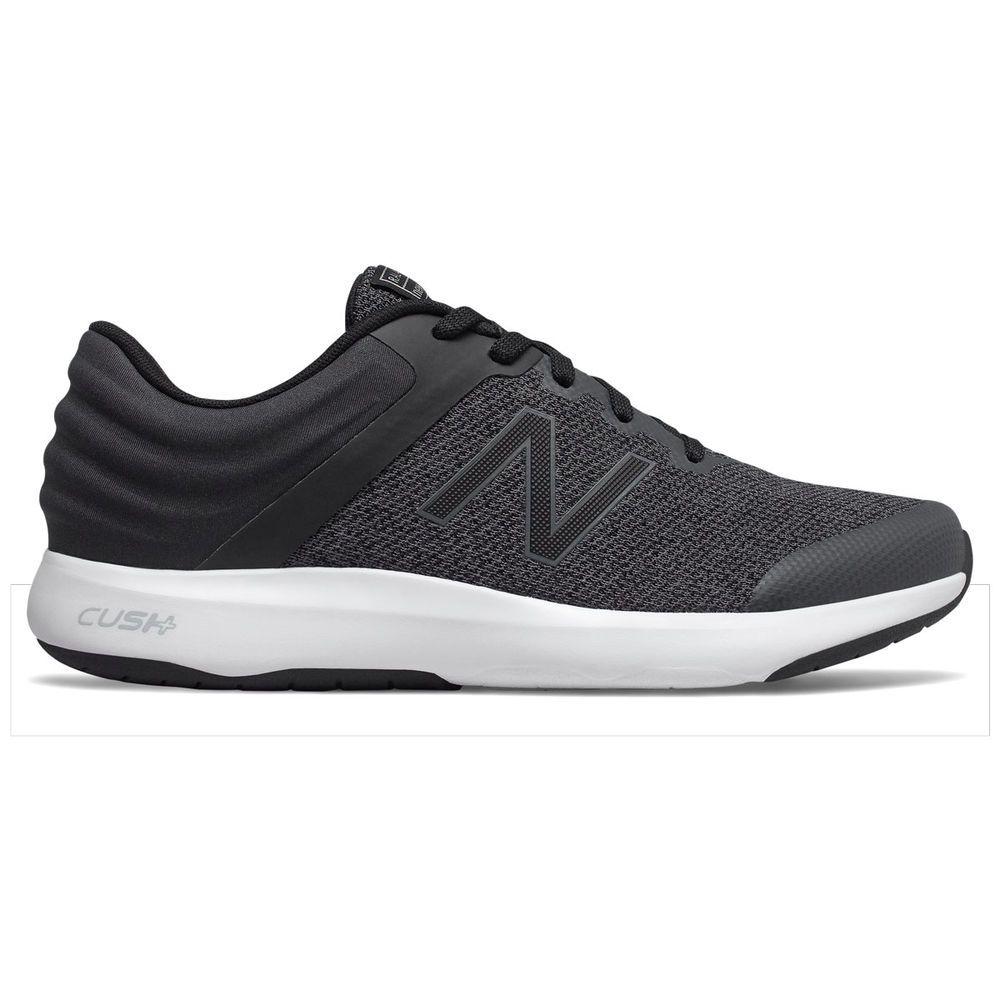 ニューバランス New Balance メンズ ランニング・ウォーキング シューズ・靴【Ralaxa Walking Shoe】Black/Grey