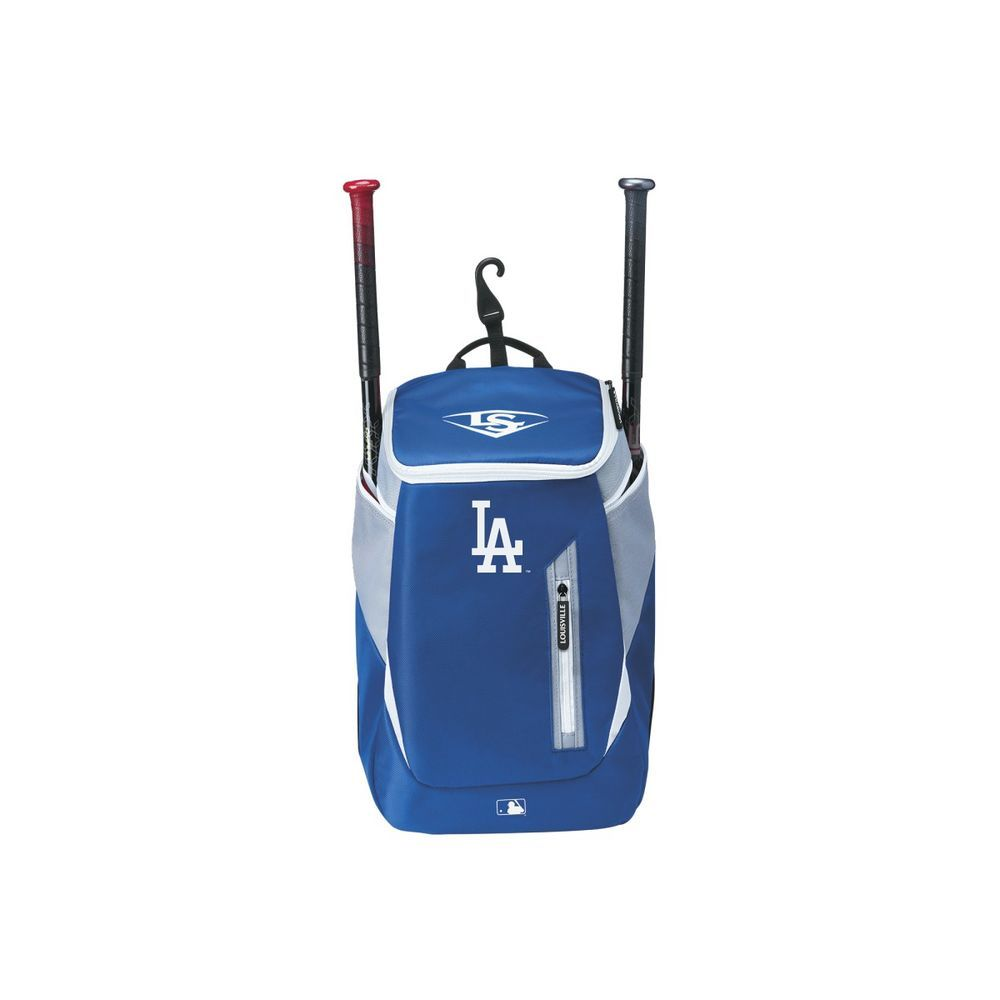 ルイスビルスラッガー Louisville Slugger ユニセックス 野球【Los Angeles Dodgers MLB Stick Pack】