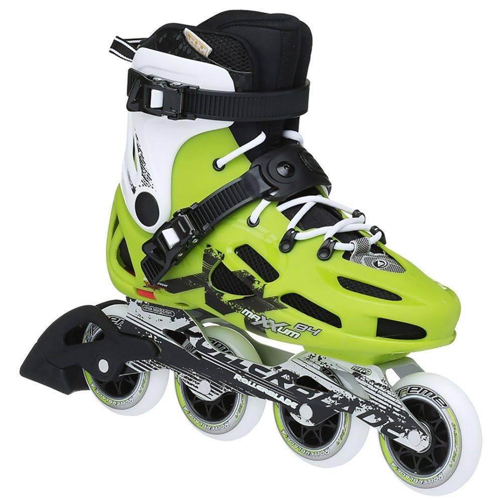 ローラーブレード Rollerblade メンズ シューズ・靴【Maxxum 84 Inline Skates】