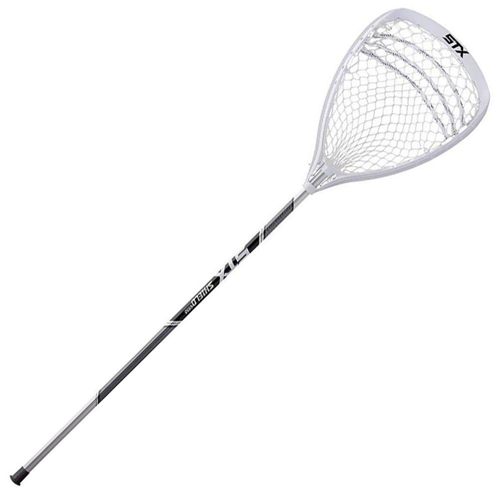 エスティーエックス STX ユニセックス ラクロス スティック【Shield 100 Goalie Stick】