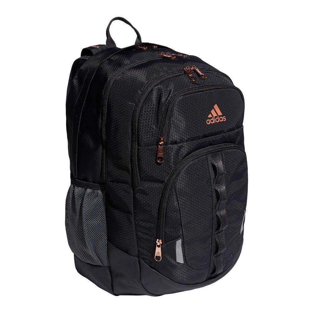 アディダス adidas ユニセックス バックパック・リュック バッグ【Prime V Extra Large Backpack】Carbon