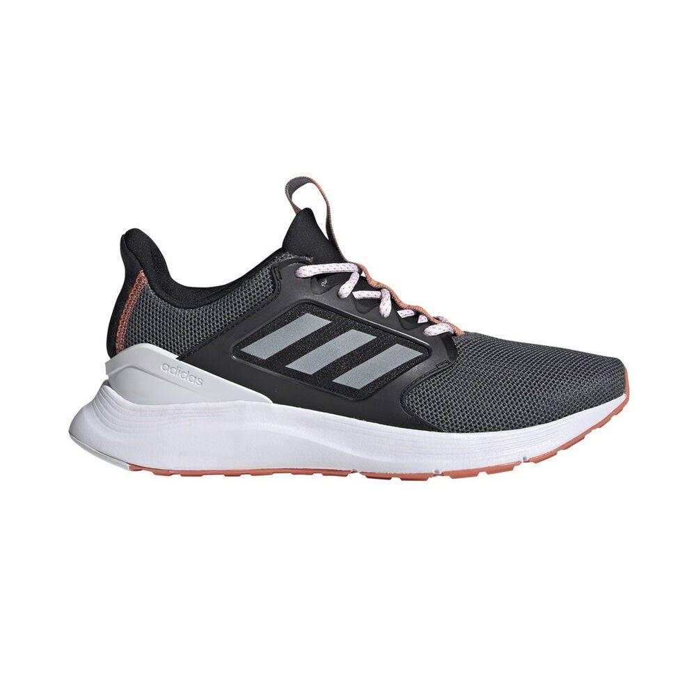 アディダス adidas レディース ランニング・ウォーキング シューズ・靴【Energy Falcon X Running Shoe】Black/White