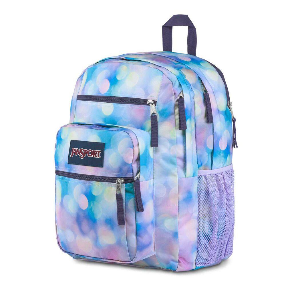 ジャンスポーツ Jansport ユニセックス バックパック・リュック ビッグスチューデント バッグ【JanSport Big Student Extra Large Backpack】Multi Color