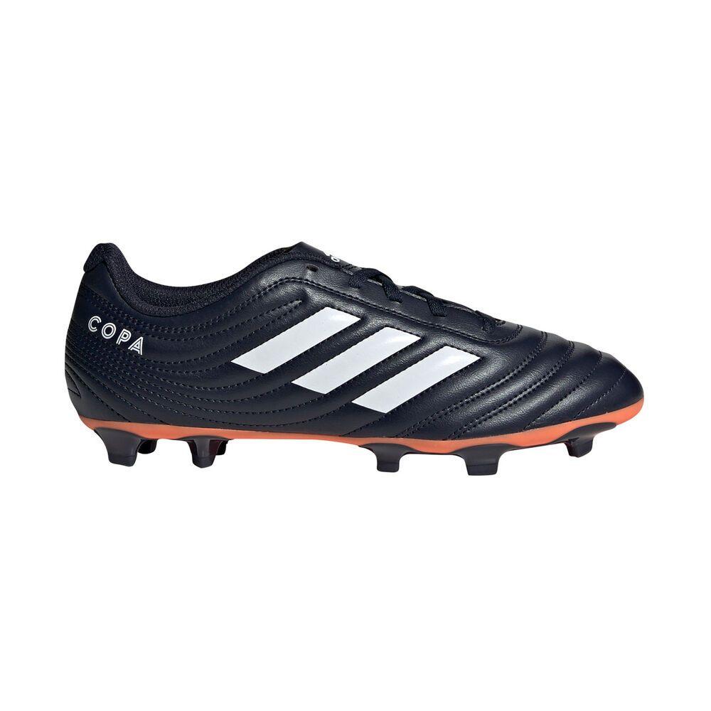 アディダス adidas レディース サッカー スパイク シューズ・靴【Copa 19.4 Firm Ground Soccer Cleat】グレー