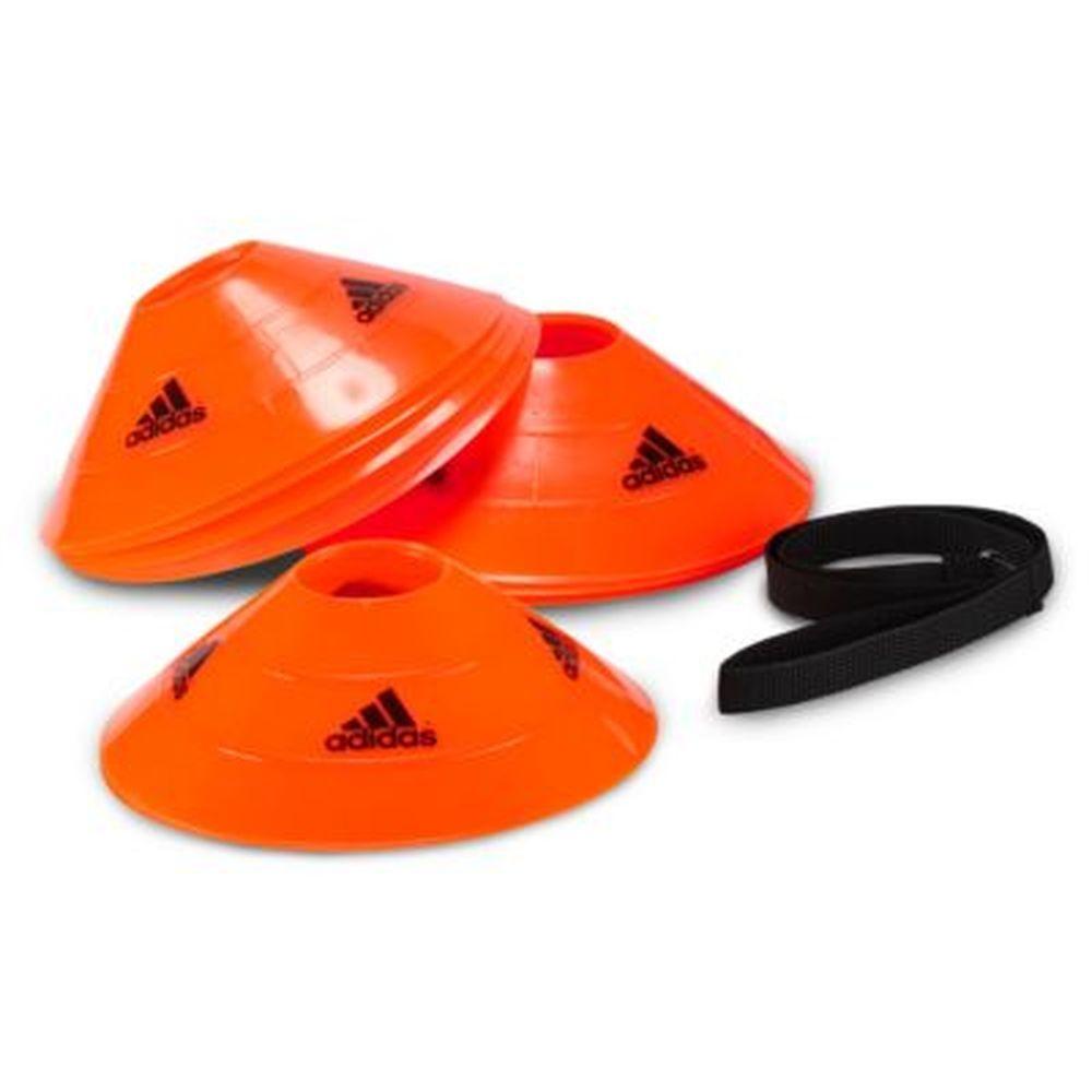 アディダス adidas ユニセックス ラクロス 【Field Marker Cones】Orange