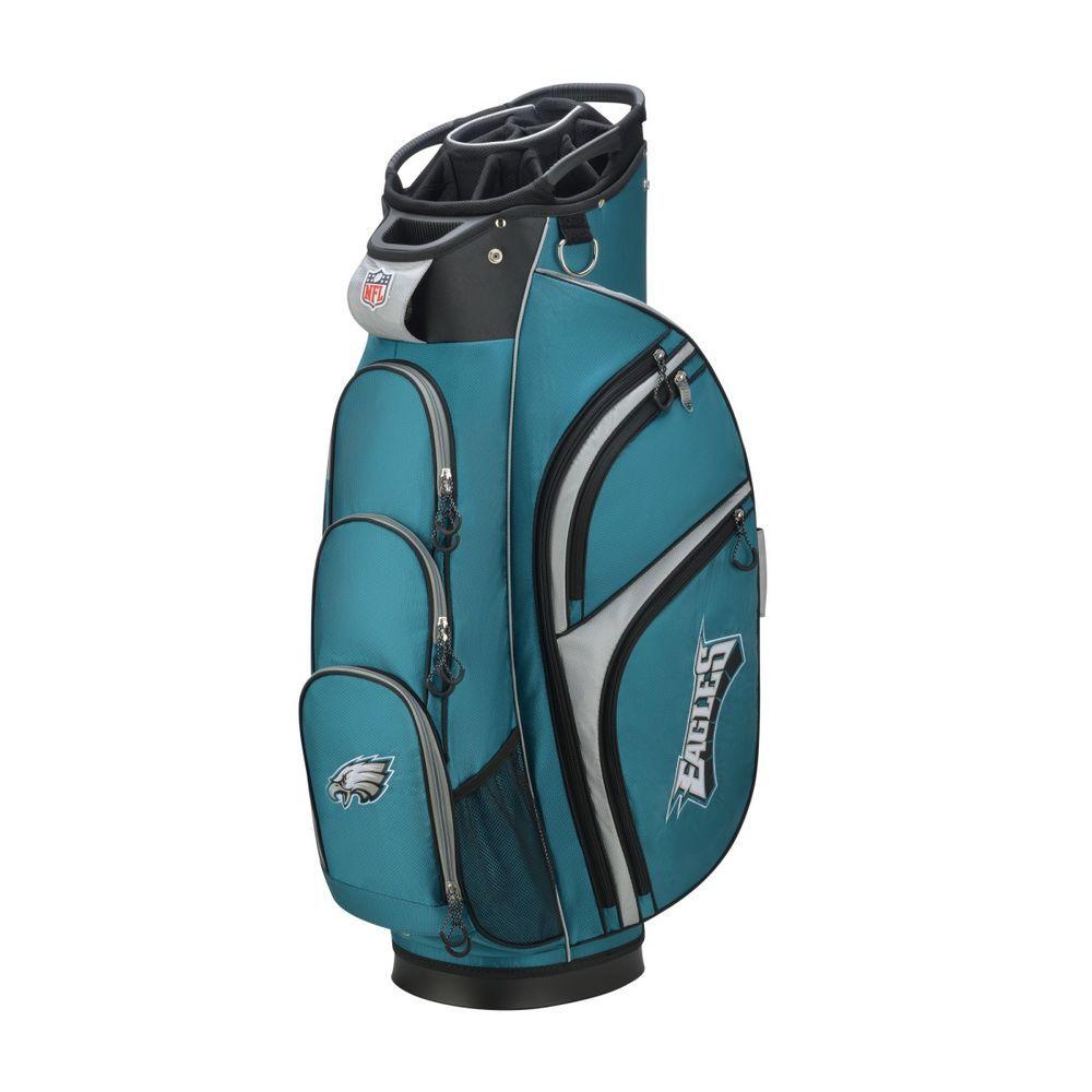 激安直営店 ユニセックス Wilson ウィルソン ゴルフ Bag Green Golf