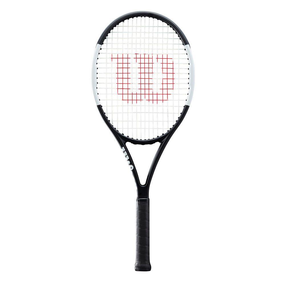 ウィルソン Wilson メンズ テニス ラケット【Pro Staff Team Adult Tennis Racquet】