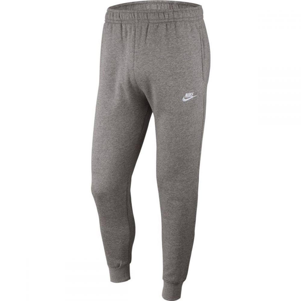 ナイキ Nike メンズ ジョガーパンツ ボトムス・パンツ【Sportswear Club Fleece Jogger】Charcoal